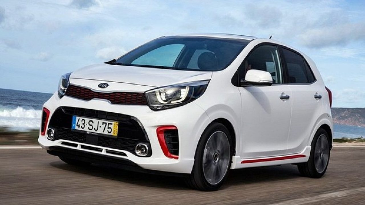 top 10 new cars for new drivers 2020