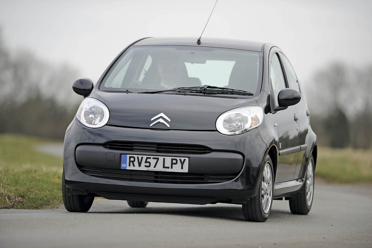 top 10 used cars for new drivers
