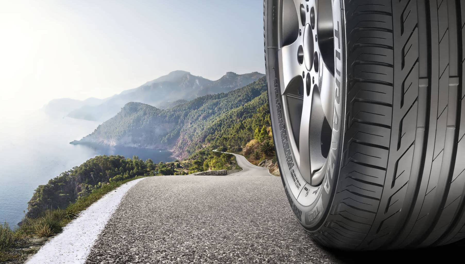 Tyres safety with Hankook