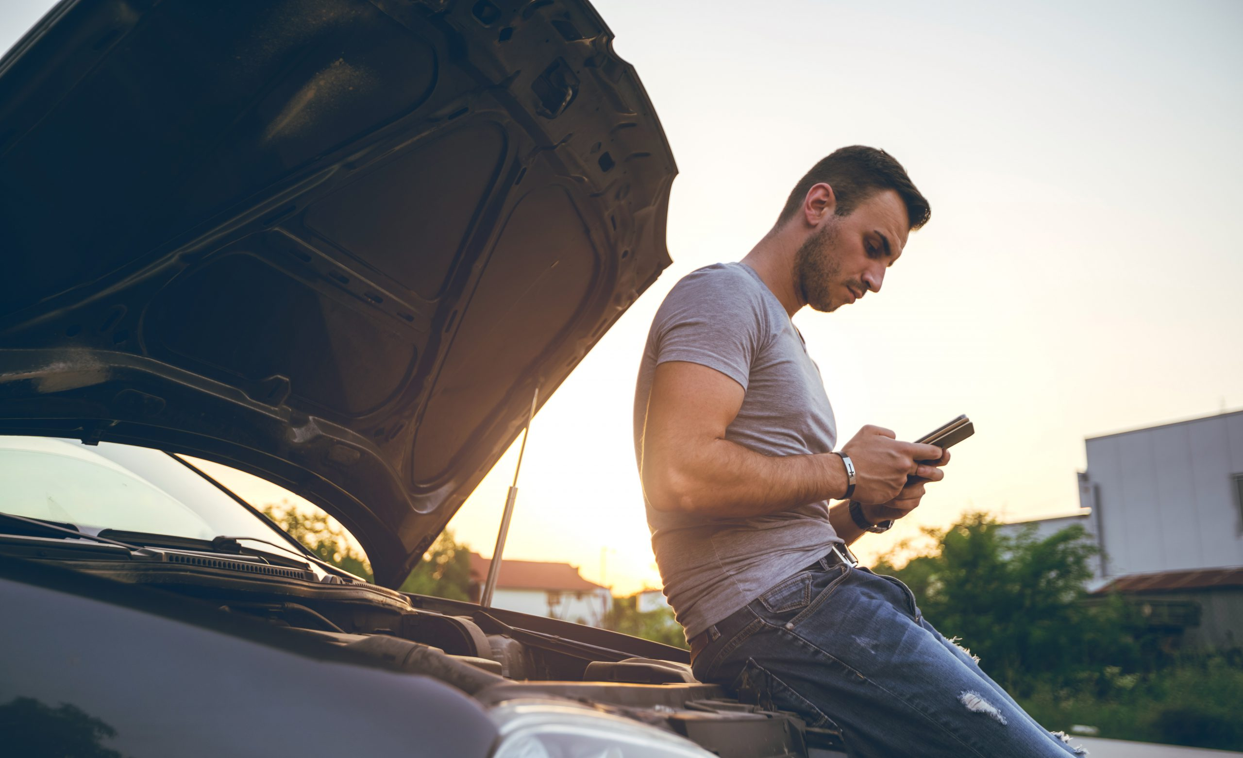 FLOWER checks: 6 vital car checks to keep your car in great condition