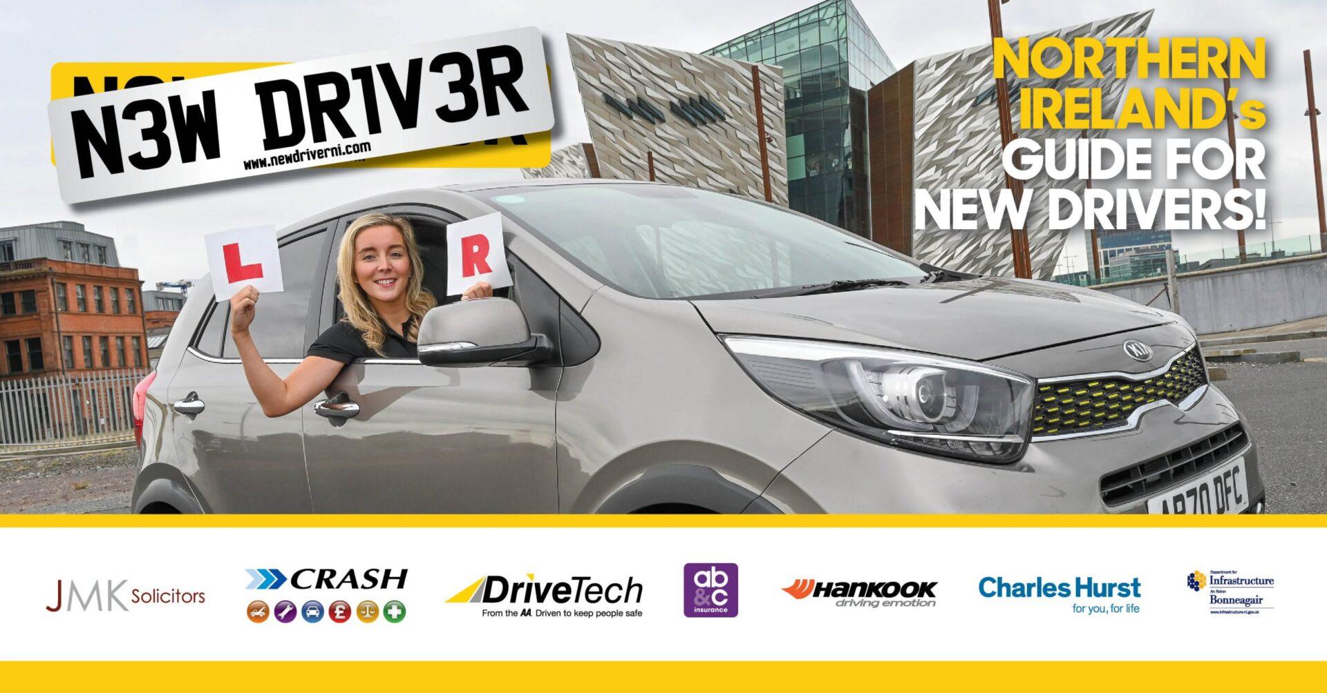 New Driver NI Magazine 2021/2022
